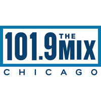 WTMX - The Mix 101.9 FM