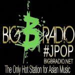 Big B Radio #Jpop Station