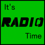 It's your Radio Time!