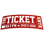 KNTK - The Ticket 93.7 FM