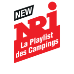 NRJ LA PLAYLIST DES CAMPINGS