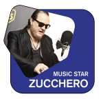 Radio 105 - MUSIC STAR Zucchero