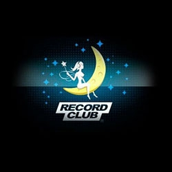 EDM - Radio Record