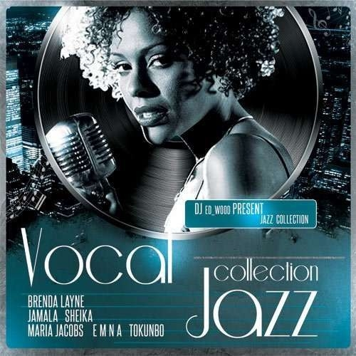 Vocal Jazz - 1JAZZ