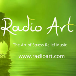 RadioArt: Vocal Chillout