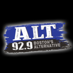 WBOS - ALT 92.9 Boston