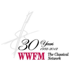 WWFM - The Classical Network 89.1 FM